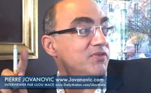 777: Prediction de la Chute de Wall Street, du Vatican, des Mass Media - Pierre Jovanovic