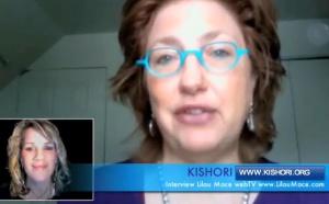 L'ADN est sensible à l'intention, la pensée ... flexible et vibratoire - Kishori Aird