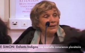 Enfants Actuels: une nouvelle conscience planétaire - Conférence de Sylvie Simon