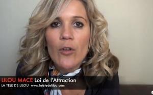 Attirer l'homme de ta vie avec la loi de l'attraction - Lilou Macé