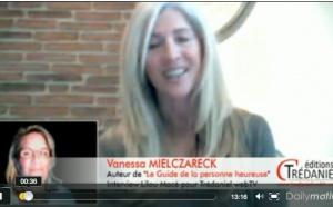 Le pouvoir de l'intention et de la pensée - Vanessa Mielzareck