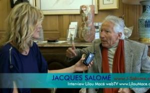 Jacques Salomé: Les Femmes Fontaines