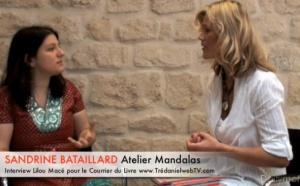 Qu'est ce qu'un Mandala ? Que permet la création d'un mandala ? - Sandrine Bataillard