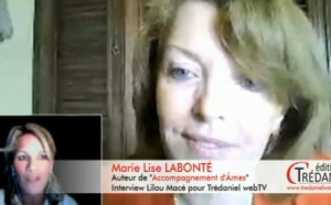Choix et buts de l'incarnation de l'âme - Marie Lise Labonté (2/3)