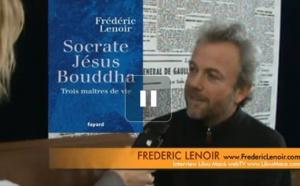 Spiritualité vs. Religion? Conflit avec la Science? Raison de la Crise? Fréderic Lenoir