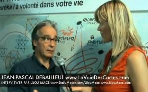 Apprendre sur soi par les contes - Jean-Pascal Debailleul