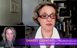 2010 - 2012: Choisir, Agir et Vivre à partir du Coeur - Danielle Clermont, intuitive et astrologue spirituelle