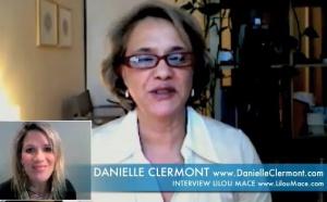 Qu'est-ce que l'Astrologie Spirituelle ? + Exemple - Danielle Clermont