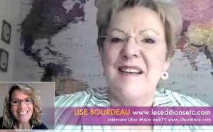 5 blessures qui nous empêche d'être nous-même - Lise Bourbeau