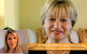 Comment tranformer peurs en amour ? - Myriam Lebrun