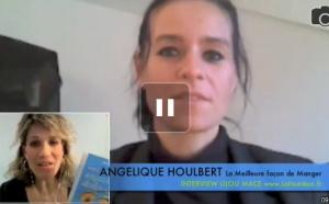 Special Enfants : La meilleure façon de manger - Angélique Houlbert (1/3)