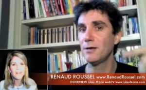 Vaccins anti-obésité - Renaud Roussel