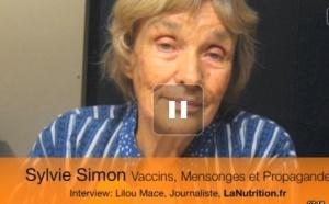 Attention aux vaccins, ils peuvent tuer ! - Sylvie Simon (1/5)