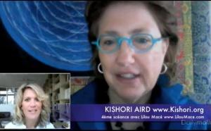 Scéance 3 reprogrammations ADN - Kishori Aird (1/2)