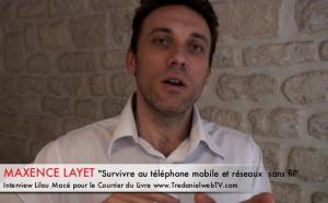 Danger du téléphone portable sur les femmes enceintes - Risques x 3 - Maxence Layet