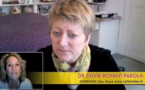Nos besoins en sommeil et raisons des troubles du sommeil - Dr Sylvie Royant-Parola, présidente du Réseau Morphée
