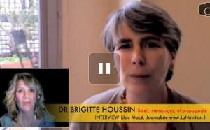 Vitamine D: Comment se supplémenter ? - Dr Brigitte Houssin, auteur de Soleil, Mensonges et Propagande