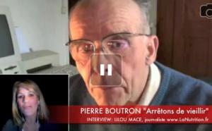 La Cryonie: Espoir d'une 2ème vie pour les êtres humains - Pierre Boutron