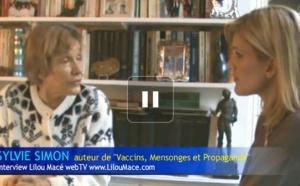Scandale de l'OMS et Mafia Médicale éclate! - Sylvie Simon
