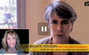 Vitamine D: Rôle et bénéfices - Dr Brigitte Houssin, auteur de Soleil, Mensonges et Propagande