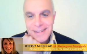 Lait, Mensonges et Propagande - Thierry Souccar