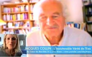 L'insoutenable vérité et mensonges de l'eau - Jacques Collin