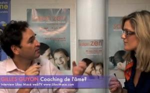 Coaching de l'âme vs. coaching de l'égo - Gilles Guyon