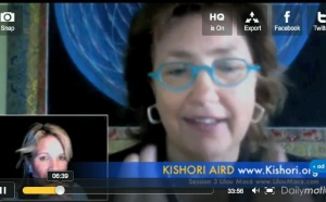 Notre essence, l'égo et la guérison, pre-session 3 - Kishori Aird (1ère partie)