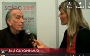 Qu'est ce que l'auto-hypnose ? - Dr JP Guyonnaud