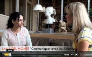 Pourquoi et comment les animaux communiquent ? - Laila del Monte