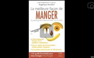La Meilleure Façon de Manger (2/2) - Angélique Houlbert