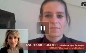 La Meilleure Façon de Manger (1/2) - Angélique Houlbert
