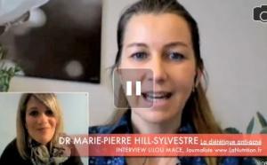 Grandes règles de la diététique anti-acné - Dr Marie-Pierre Hill-Sylvestre