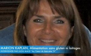 ALIMENTATION SANS GLUTEN!! - Marion Kaplan explique son importance