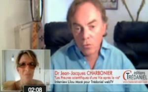 Comment communiquer avec comateux ? Jean Jacques Charbonier (2/2)