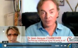 Existe-t-il une vie après la mort ? Les preuves scientifiques d'une Vie après la Vie - Jean-Jacques Charbonier
