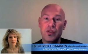 Le Contacts avec nos défunts - Dr Olivier Chambon