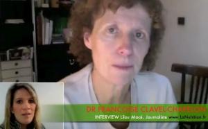 Sport: Diminution du risque du Cancer du sein - Dr Francoise Clavel