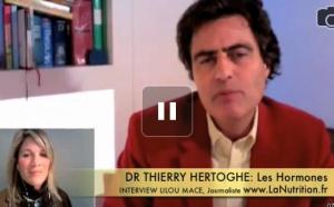 Nouveautés des hormones anti-âge en Europe - Dr Thierry Hertoghe