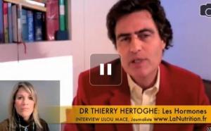A quel Age commencer les hormones? - Dr Thierry Hertoghe