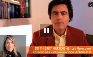 Quelles Hormones choisir et en quelle quantite ? - Dr Thierry Hertoghe