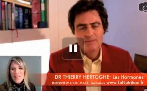 Rôle des hormones dans le viellissement ? Dr Thierry Hertoghe