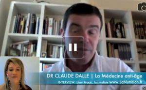 Techniques Anti-Inflammatoire - Dr Claude Dalle