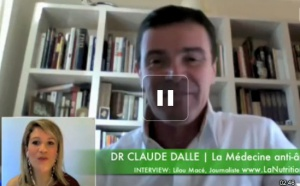 DHEA: HORMONE ANTI-AGE (3/5) - Dr Claude Dalle