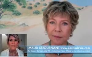 Le rôle des rituels: outil pour s'ancrer et s'aligner - Maud Séjournant