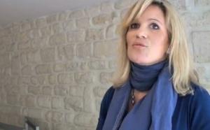 Lilou Macé, interviewée par Joanna Quélen pour Moodstep: Qu'est ce que le bonheur ?