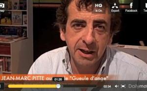 Gueule d'ange, un roman de Jean-Marc Pitte FR3