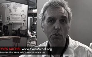 Mission et démarche de Yves Michel, éditions Le Souffle d'or