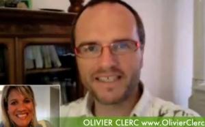 Olivier Clerc: Traducteur et Auteur de livres du bien-être
