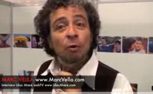 Marc Vella: La Caravane Amoureuse, Messager d'Amour